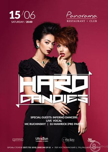 Hard Candies