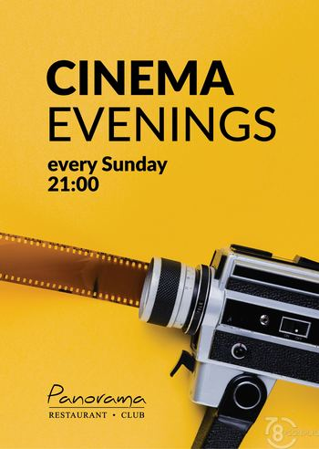 Cinema Evenings