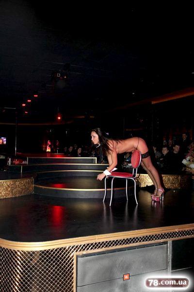 Strip bars vienna