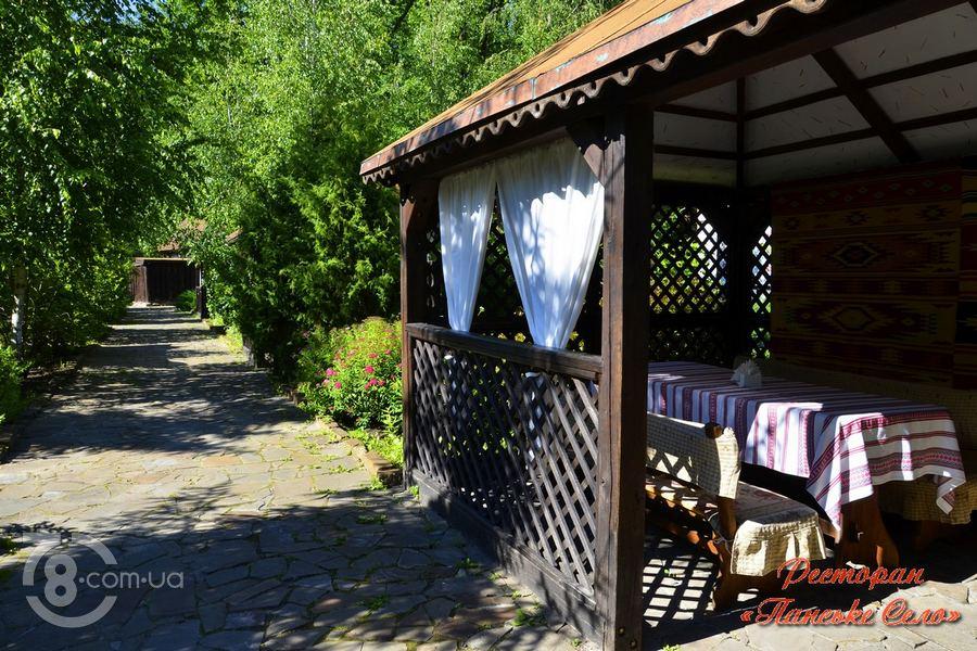 Картинки село летом