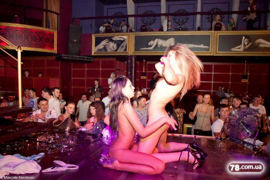Клубы С Проститутками В Италии