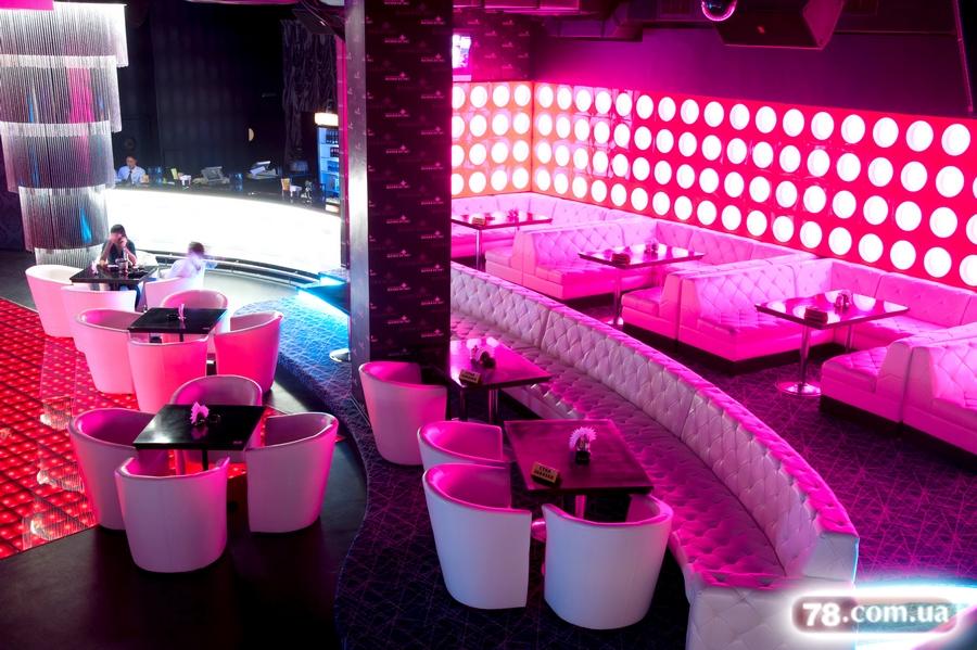 Фото ночных клубов интерьер