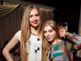 «Friends Party» / Sova Bar, караоке бар