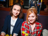 Mir! Trud! Party! / Sova Bar, караоке бар