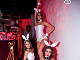 PlayBoy party / Museum, night club & karaoke
